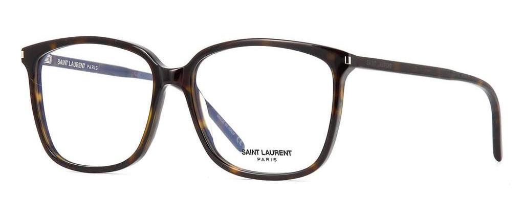 Купить Оправа Saint Laurent SL 453 002, Оправы для очков