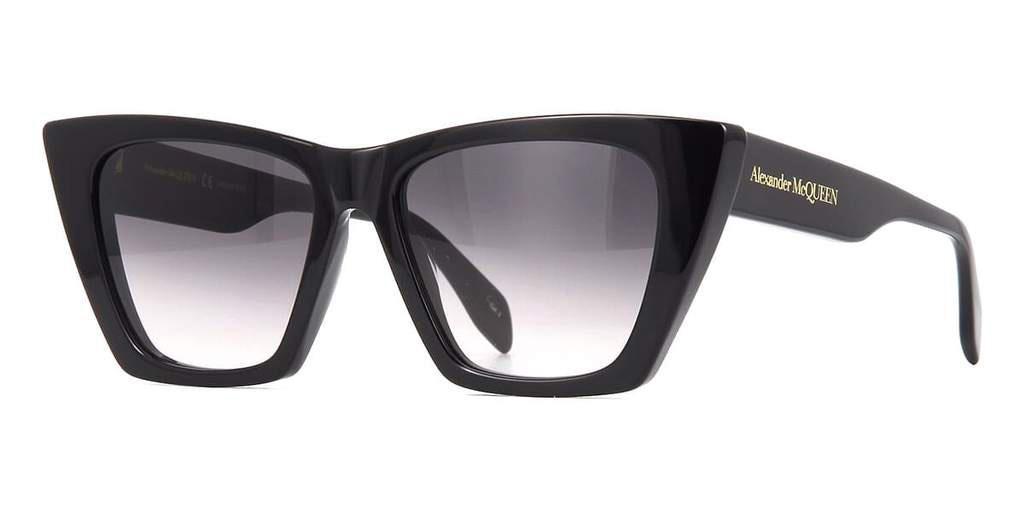Купить Солнцезащитные очки Alexander McQueen AM 0299S 001