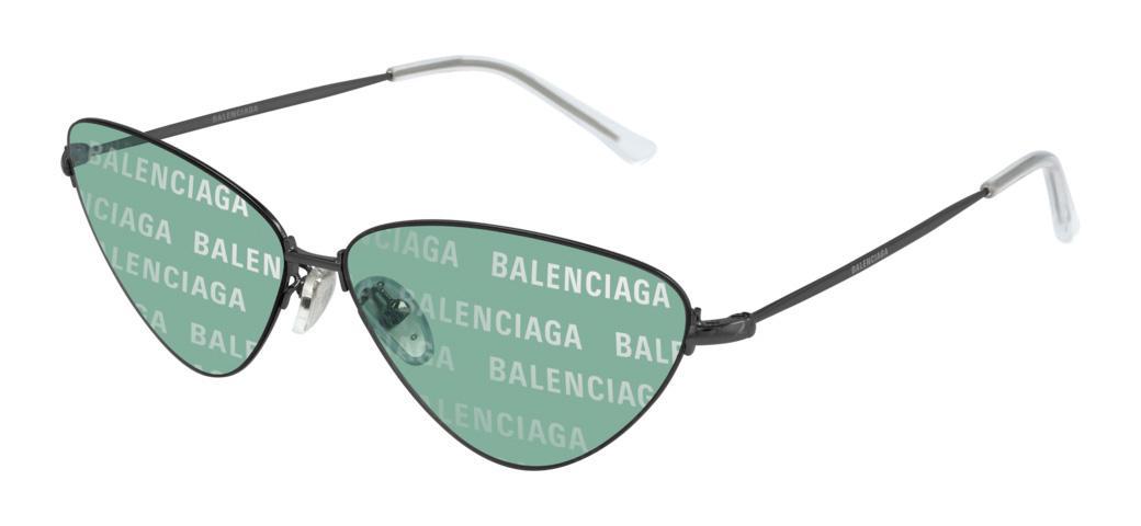 Купить Солнцезащитные очки Balenciaga BB 0015S 011