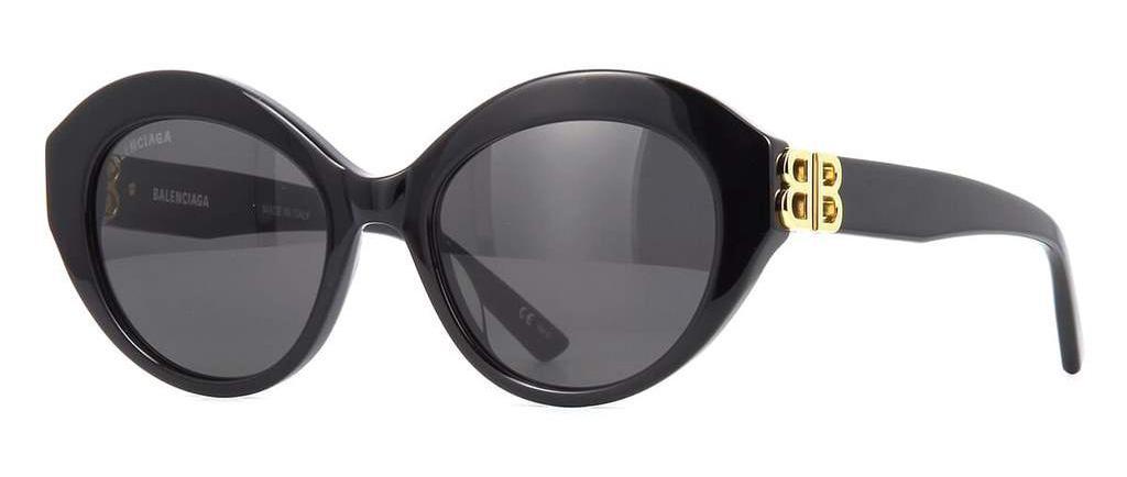 Купить Солнцезащитные очки Balenciaga BB 0133S 001