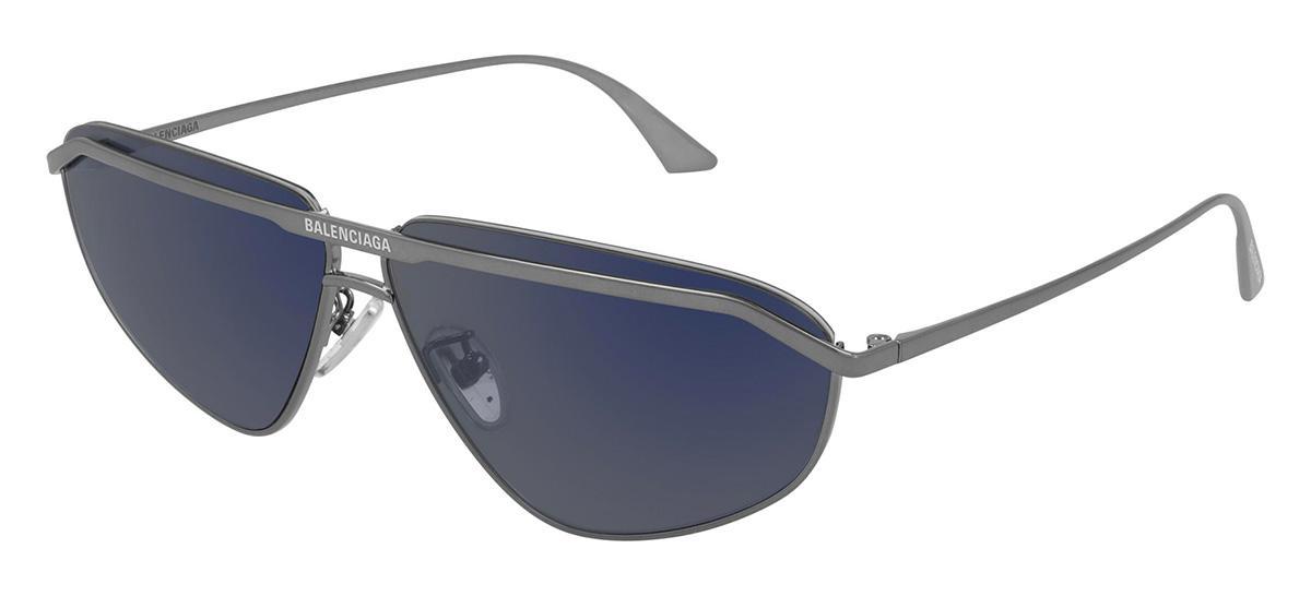 Купить Солнцезащитные очки Balenciaga BB 0138S 002