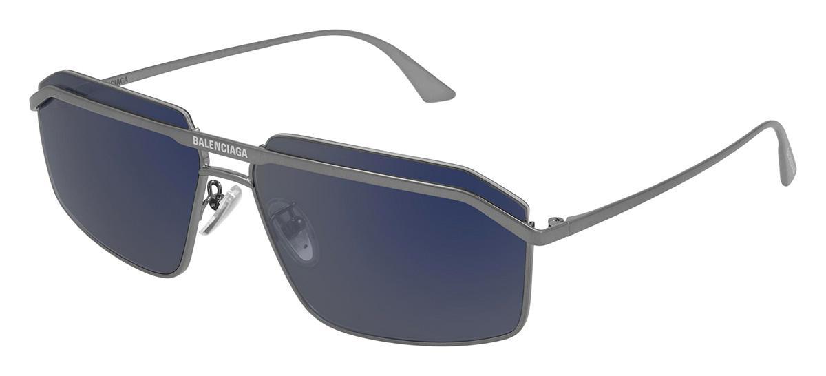 Купить Солнцезащитные очки Balenciaga BB 0139S 002