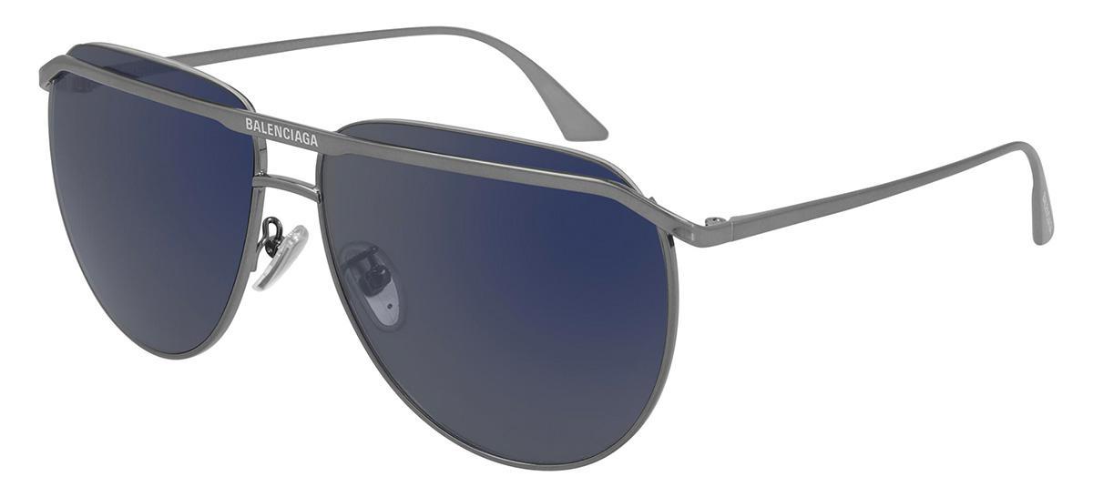 Купить Солнцезащитные очки Balenciaga BB 0140S 002