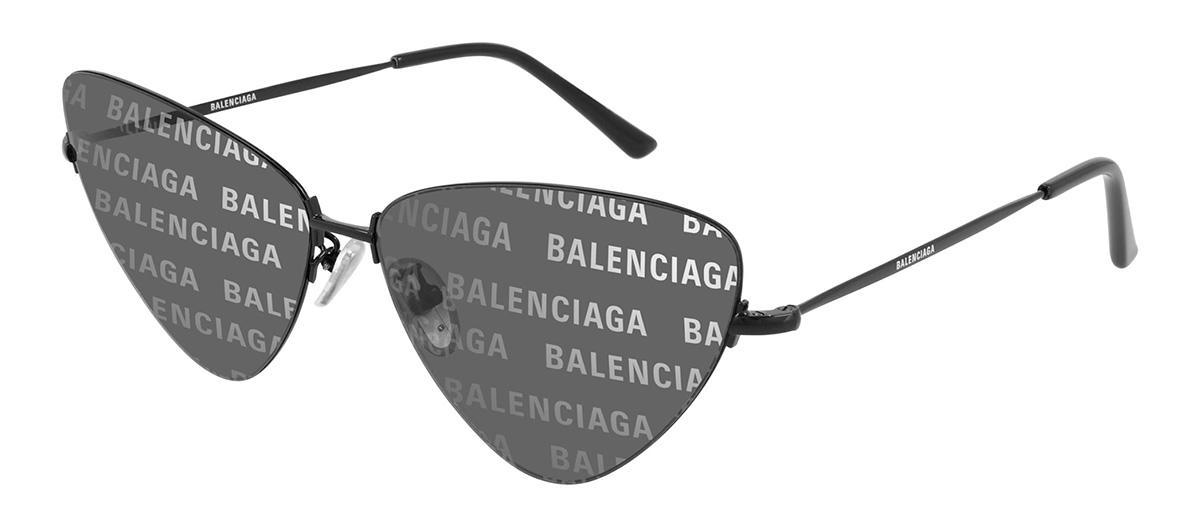 Купить Солнцезащитные очки Balenciaga BB 0148S 001