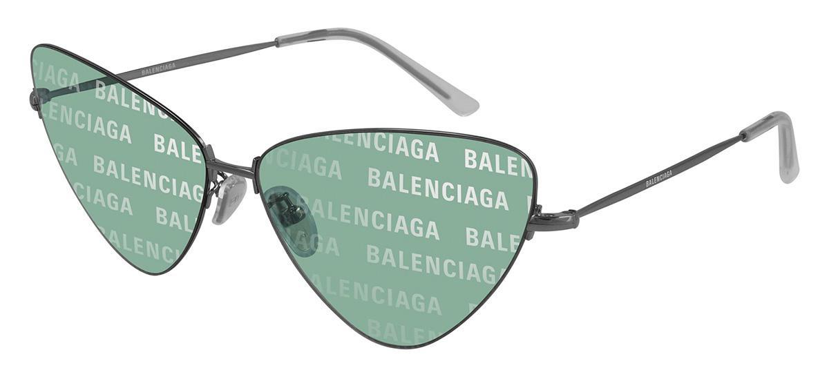 Купить Солнцезащитные очки Balenciaga BB 0148S 002