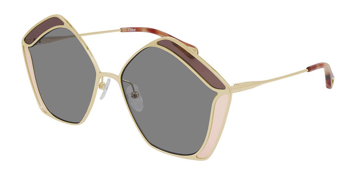 Купить Солнцезащитные очки Chloe CH 0026S 002
