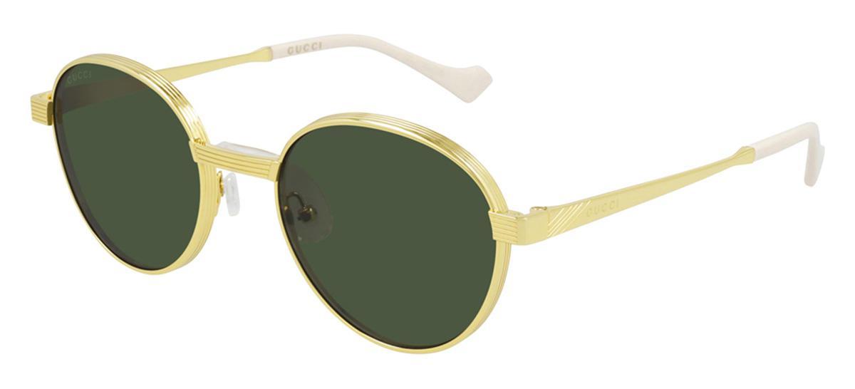 Купить Солнцезащитные очки Gucci GG 0872S 004