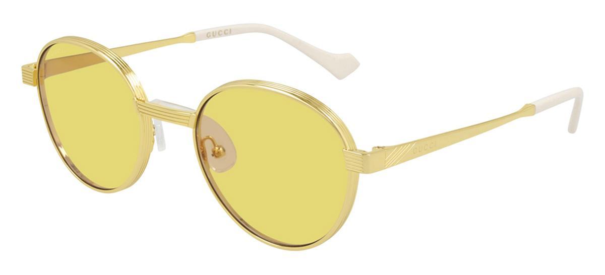 Купить Солнцезащитные очки Gucci GG 0872S 005