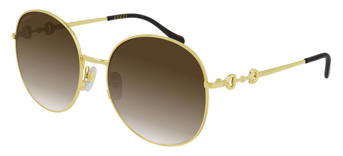Купить Солнцезащитные очки Gucci GG 0881SA 002