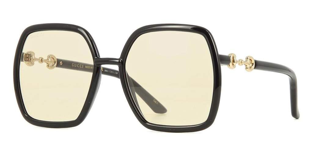 Купить Солнцезащитные очки Gucci GG 0890S 005