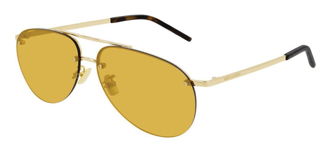 Купить Солнцезащитные очки Saint Laurent SL 416 006