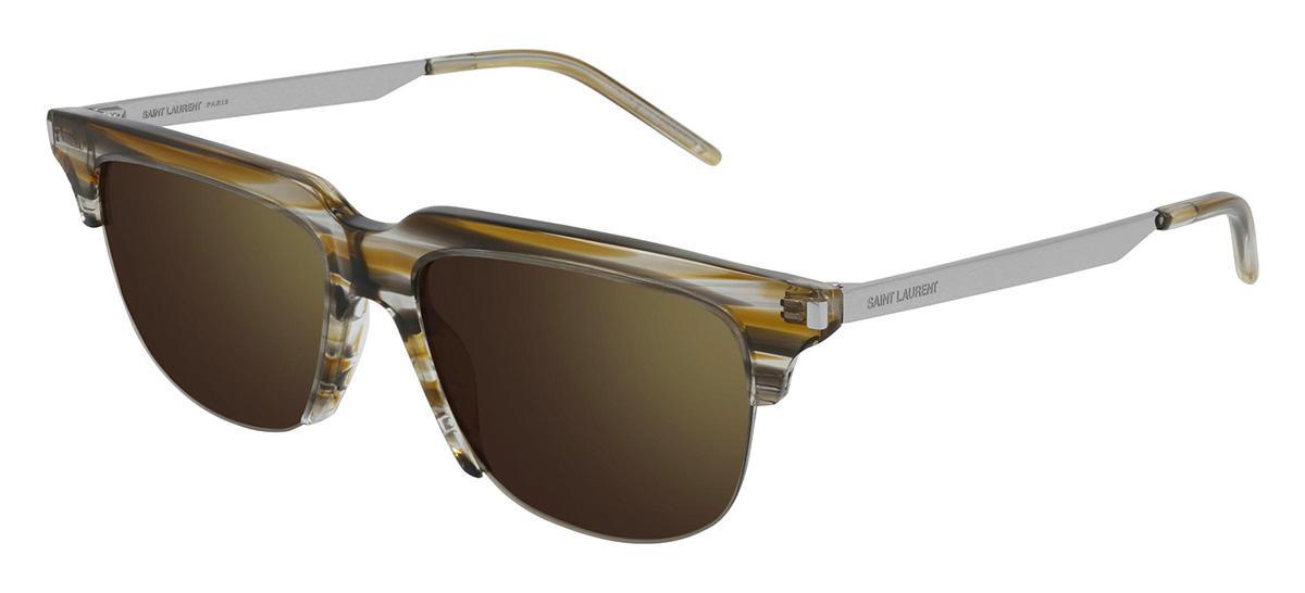 Купить Солнцезащитные очки Saint Laurent SL 420 004