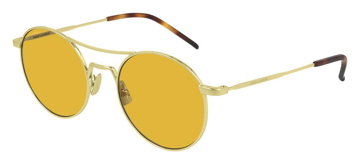 Купить Солнцезащитные очки Saint Laurent SL 421 003