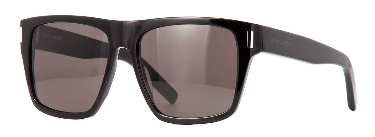 Купить Солнцезащитные очки Saint Laurent SL 424 001