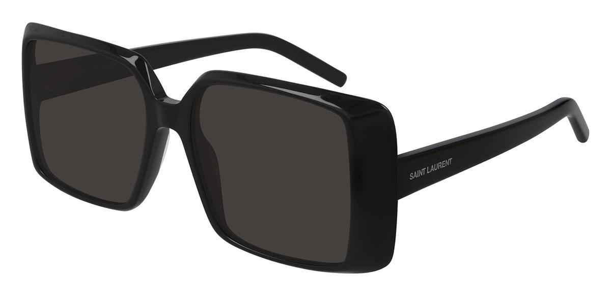 Купить Солнцезащитные очки Saint Laurent SL 451 001