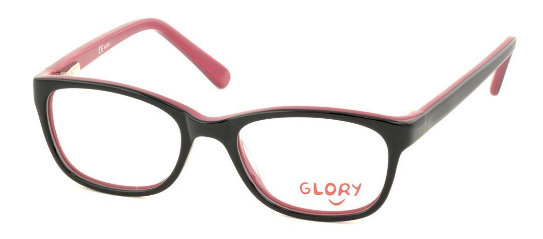 Купить Оправа Glory 307 Red, Оправы для очков