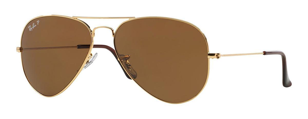Купить Солнцезащитные очки Ray-Ban RB3025 001/57 3P