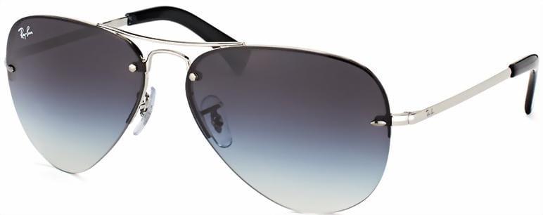 Купить Солнцезащитные очки Ray-Ban RB3449 003/8G 3N