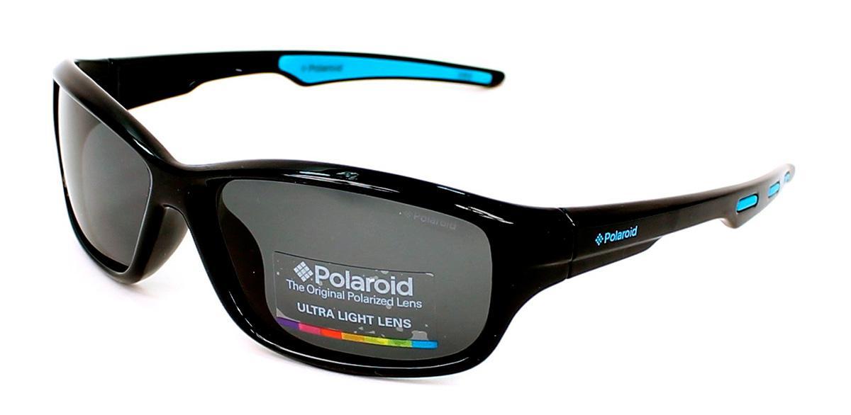 Купить Солнцезащитные очки Polaroid Kids P0425 A D51 Y2 3