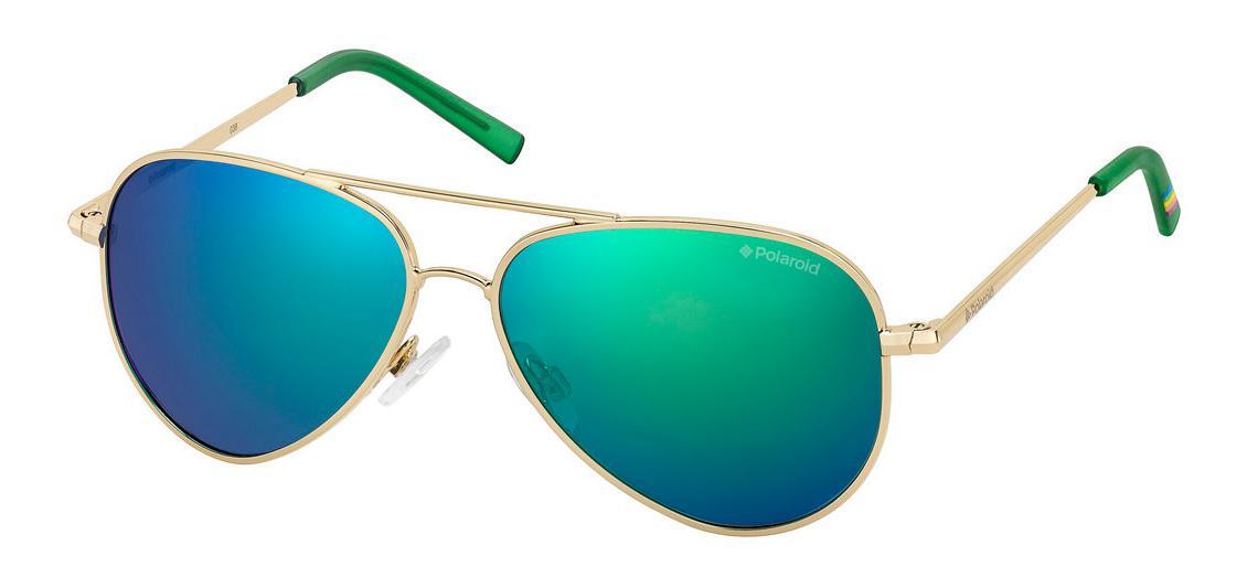Купить Солнцезащитные очки Polaroid Kids PLD 8015/N J5G K7