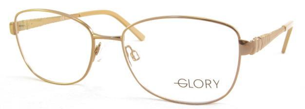 Купить Оправа Glory 092 Brown, Оправы для очков