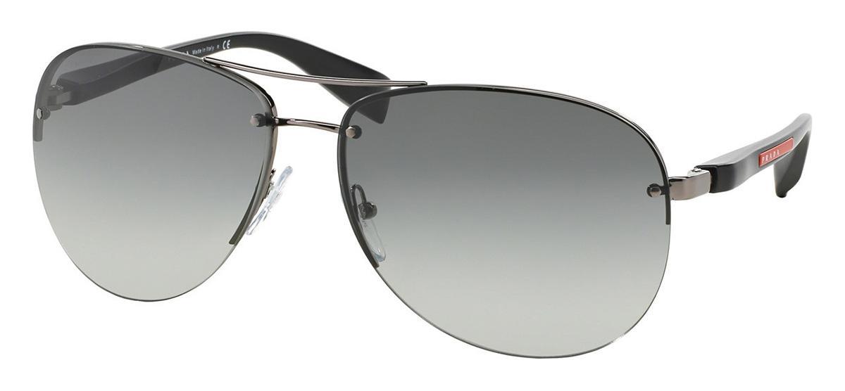 Купить Солнцезащитные очки Prada Linea Rossa PS 56MS 5AV3M1 2N