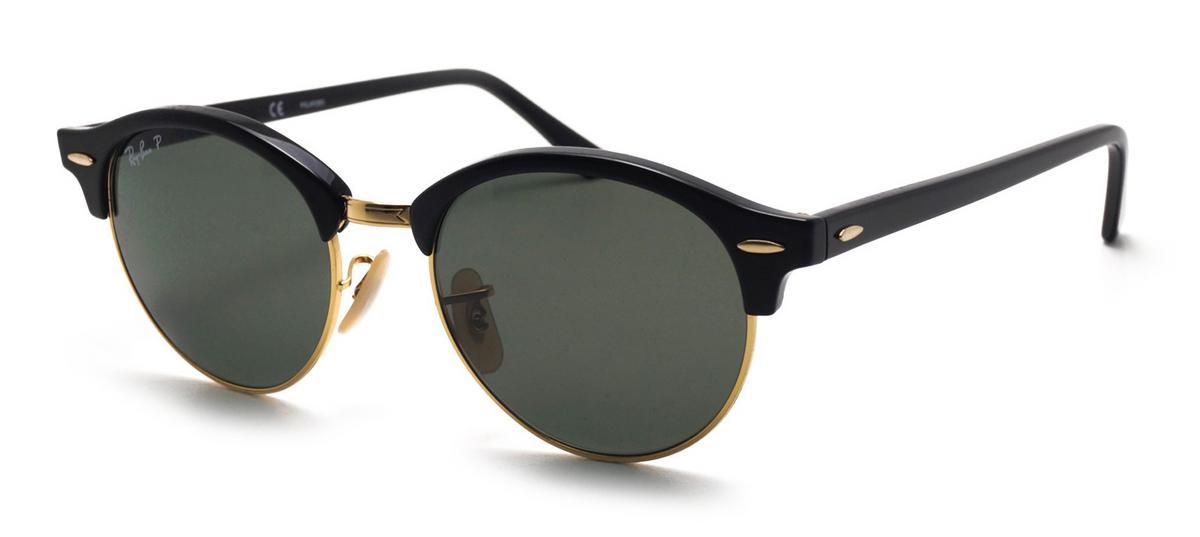 Купить Солнцезащитные очки Ray-Ban RB4246 901 3N