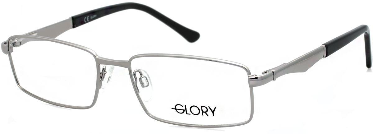 Купить Оправа Glory 422 Gun, Оправы для очков