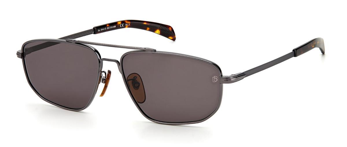 Купить Солнцезащитные очки David Beckham DB 7049/G/S KJ1 IR