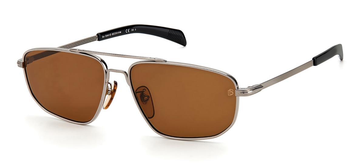 Купить Солнцезащитные очки David Beckham DB 7049/G/S 6LB 70