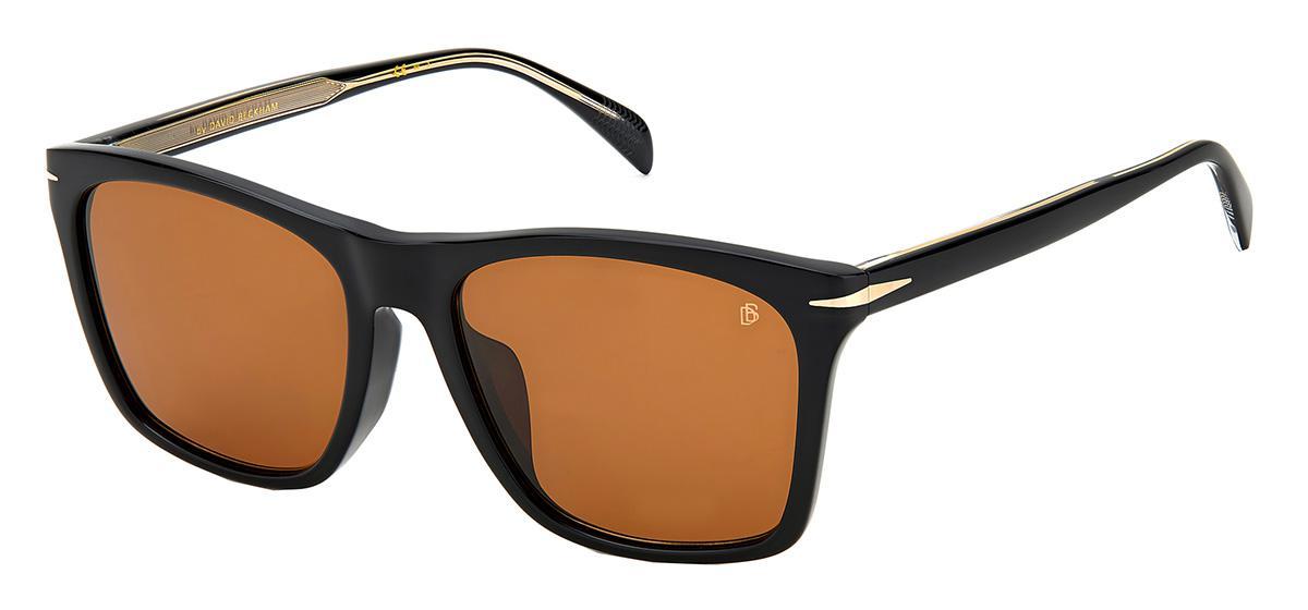 Купить Солнцезащитные очки David Beckham DB 1054/F/S 807 70