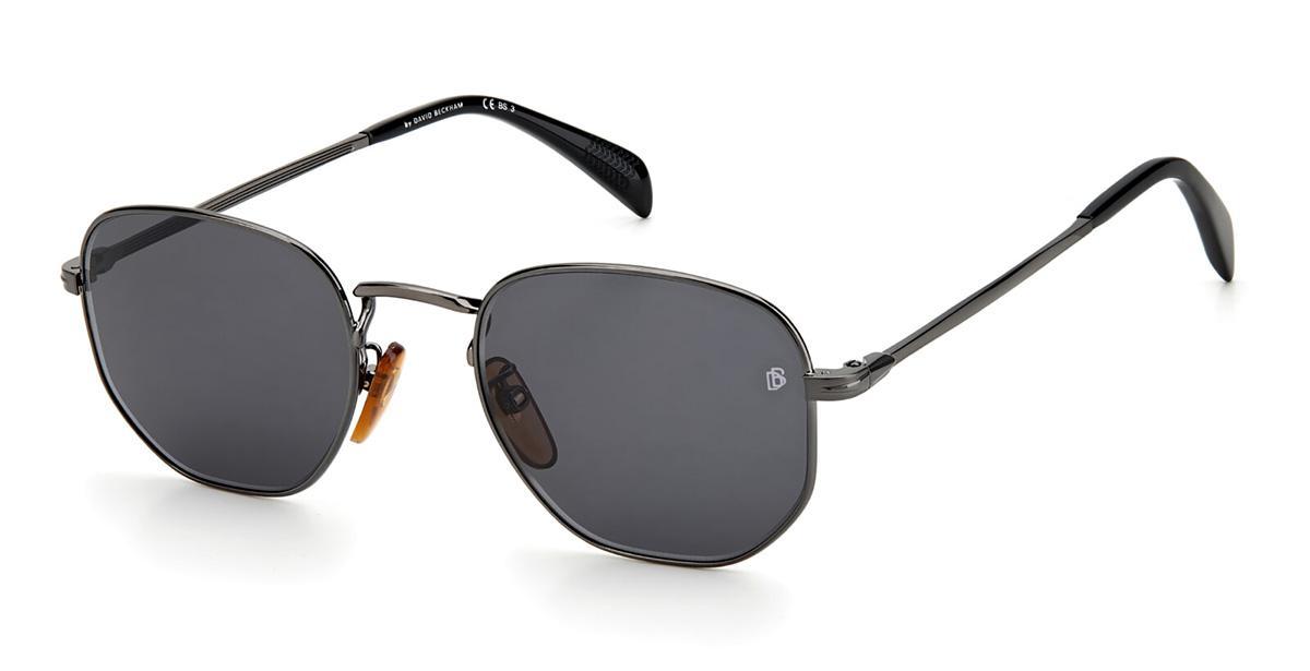 Купить Солнцезащитные очки David Beckham DB 1040/S KJ1 IR