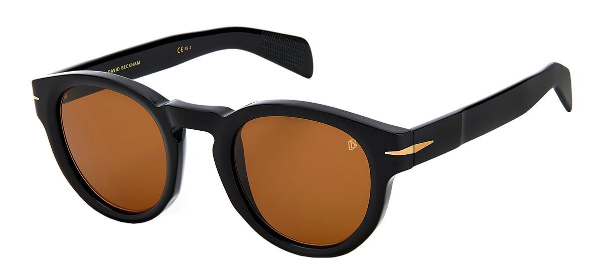 Купить Солнцезащитные очки David Beckham DB 7041/S 807 70