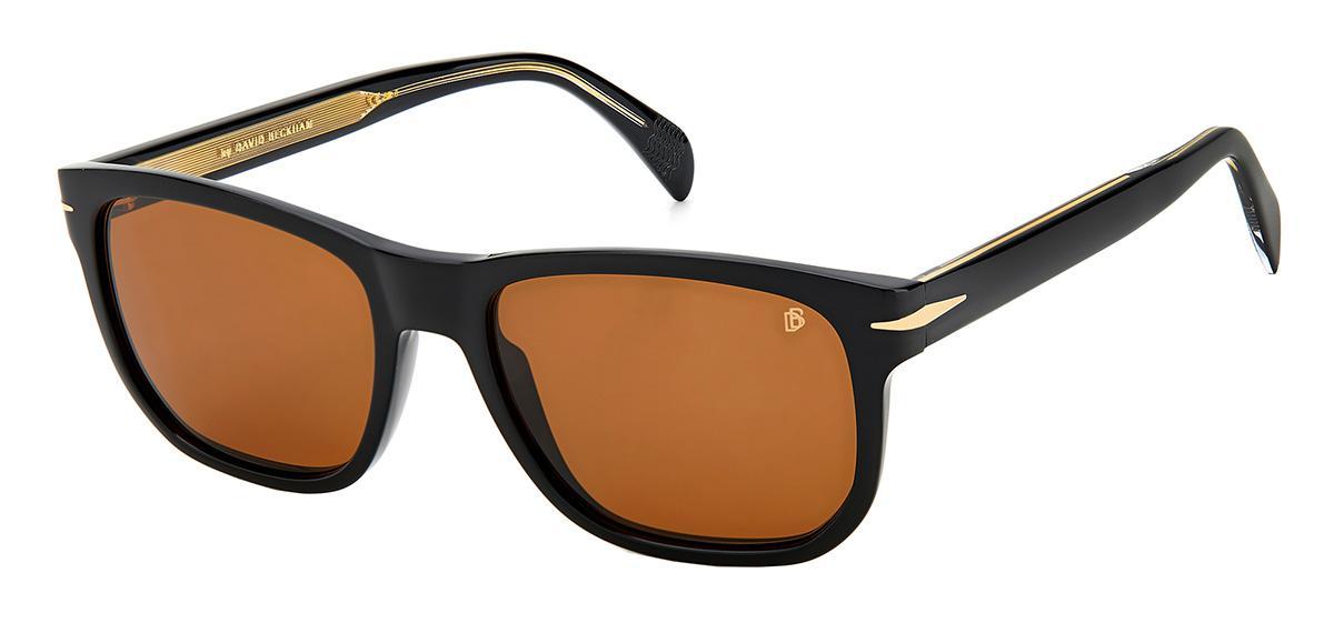 Купить Солнцезащитные очки David Beckham DB 1045/S 807 70