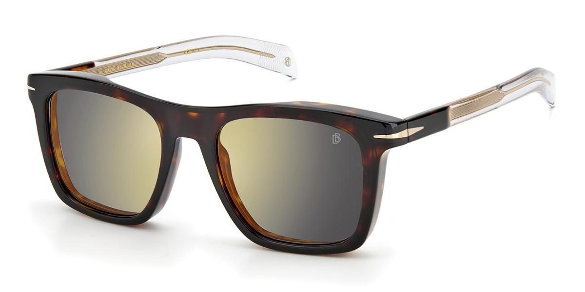 Купить Солнцезащитные очки David Beckham DB 7000/S 086 JO