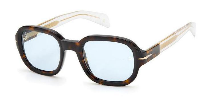 Купить Солнцезащитные очки David Beckham DB 7042/S 086 QZ