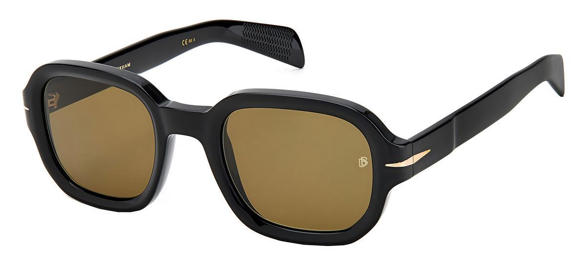 Купить Солнцезащитные очки David Beckham DB 7042/S 807 QT