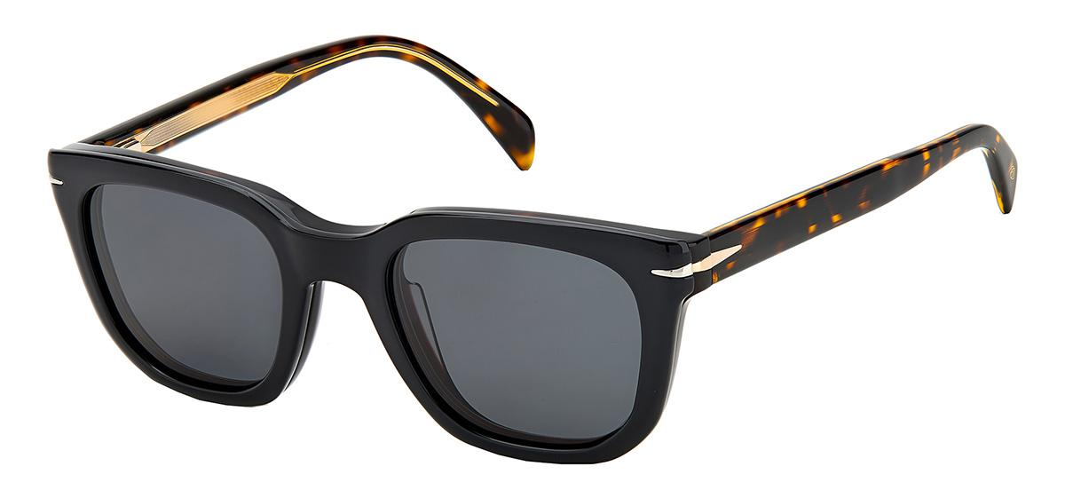 Купить Солнцезащитные очки David Beckham DB 7043/CS 086 M9