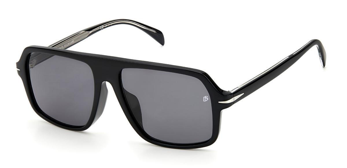 Купить Солнцезащитные очки David Beckham DB 7059/F/S BSC M9