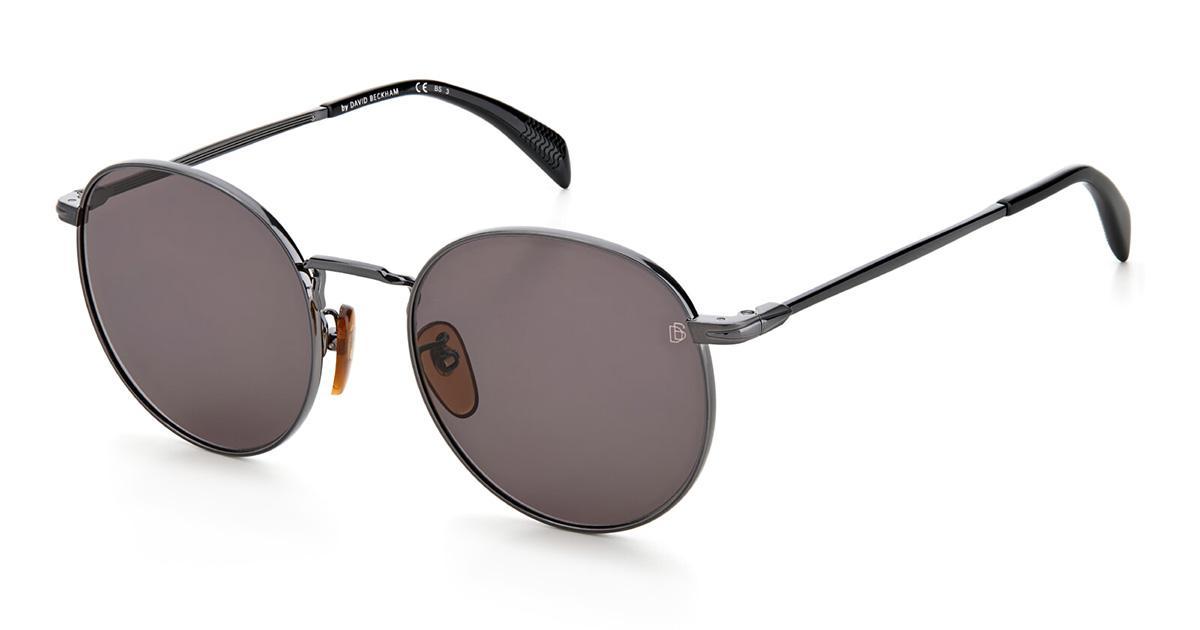 Купить Солнцезащитные очки David Beckham DB 1056/F/S KJ1 IR