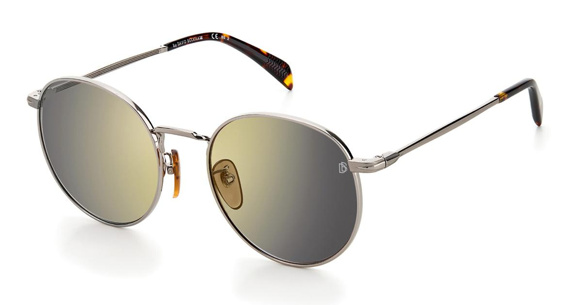 Купить Солнцезащитные очки David Beckham DB 1056/F/S 6LB JO
