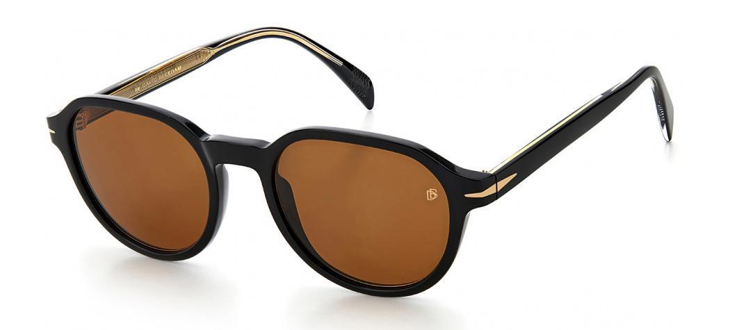 Купить Солнцезащитные очки David Beckham DB 1044/S 807 70