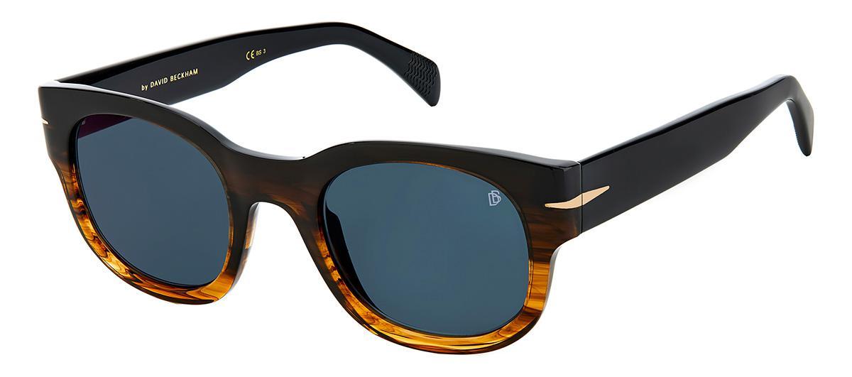 Купить Солнцезащитные очки David Beckham DB 7045/S Z15 MT