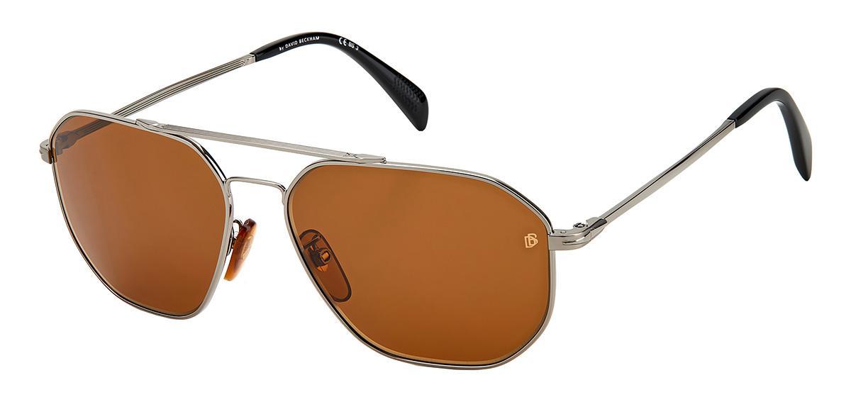 Купить Солнцезащитные очки David Beckham DB 1041/S 6LB 70
