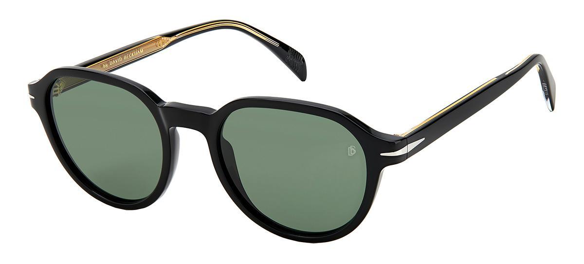 Купить Солнцезащитные очки David Beckham DB 1044/S BSC O7