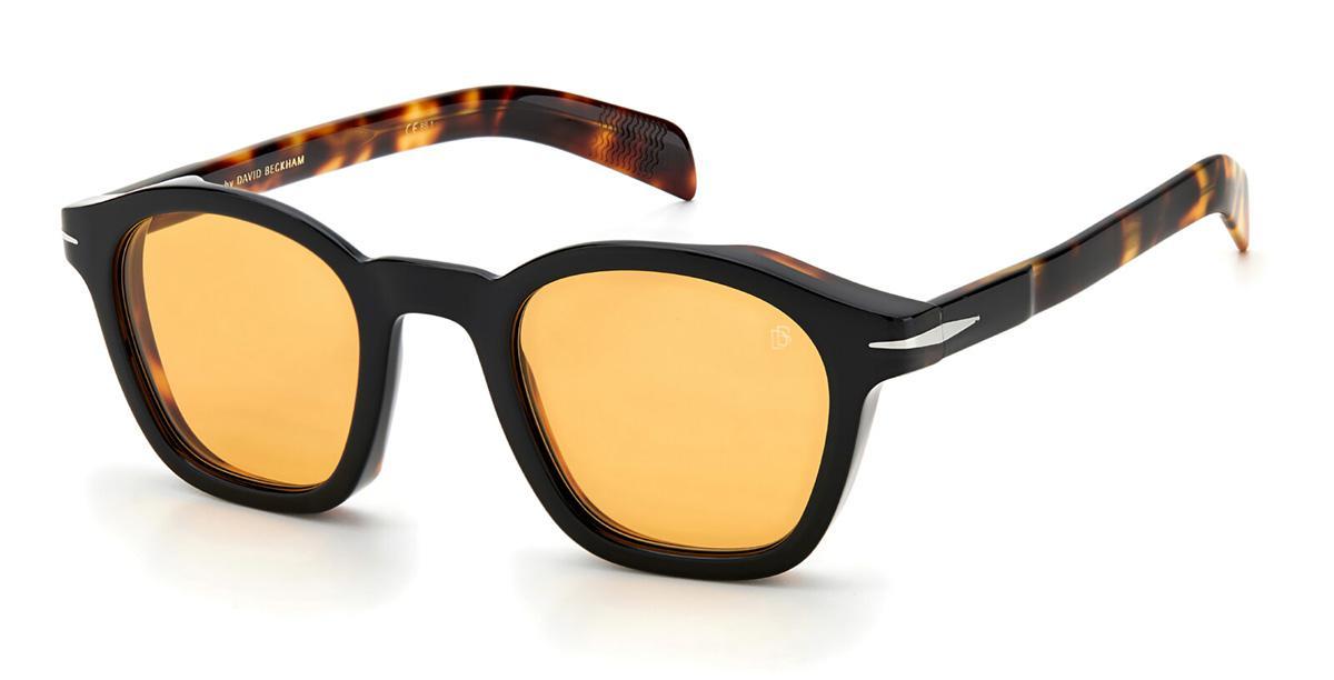 Купить Солнцезащитные очки David Beckham DB 7046/S WR7 W7