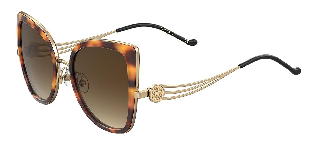 Купить Солнцезащитные очки Elie Saab ESA 088/S 086 HA