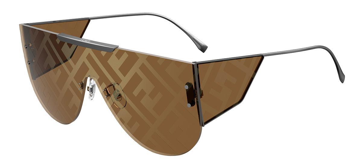 Купить Солнцезащитные очки Fendi FF M0093/S KJ1 EB