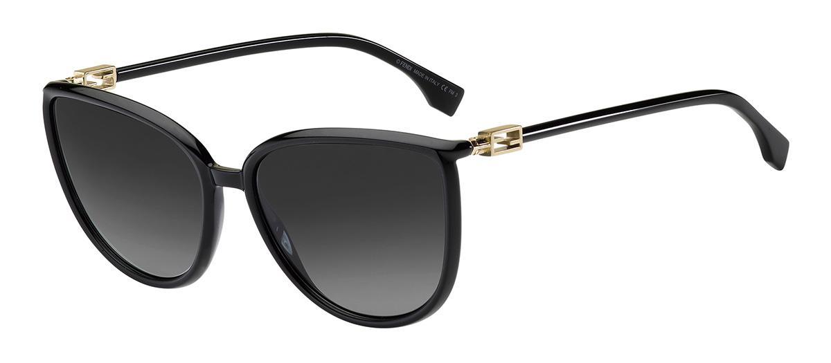 Купить Солнцезащитные очки Fendi FF 0459/S 807 9O