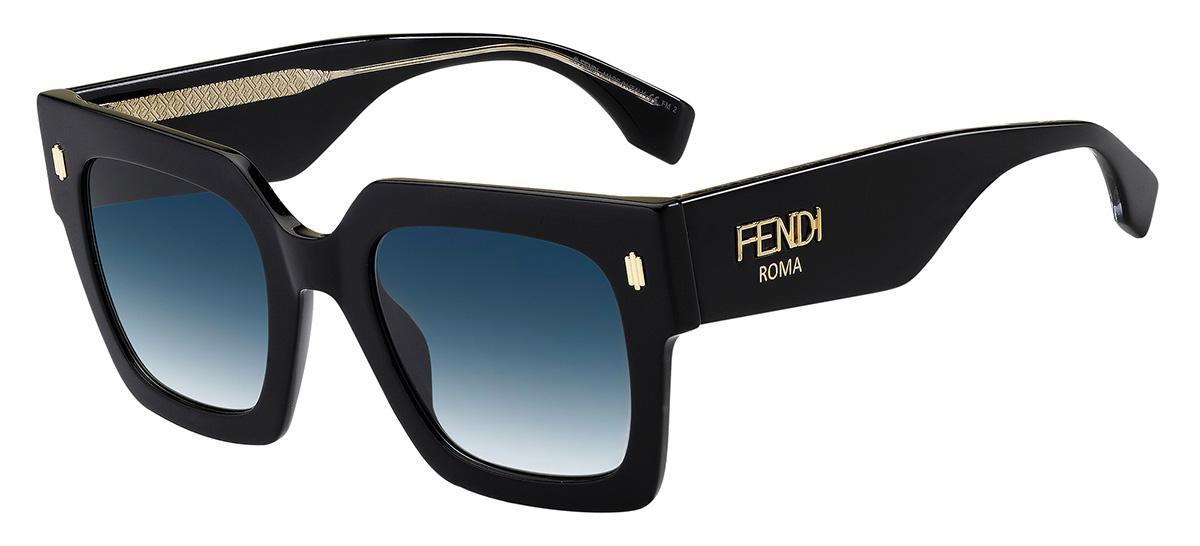 Купить Солнцезащитные очки Fendi FF 0457/G/S 807 08